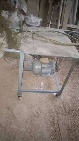 Table wood cutter