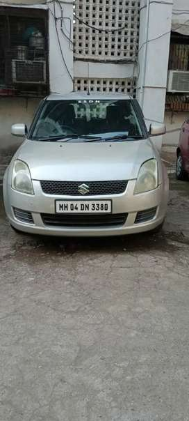 Maruti Suzuki Swift 2008 Diesel Good Condition