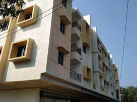 1BHK,  seprate dry balcony, New construction,  1st floor,  lift in blg