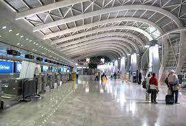 Swami Vivekananda Airport hiring candidate for ground staff job
