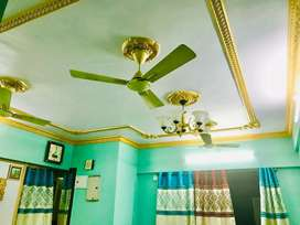 2Bhk Flat On Sale At Thane Market..On Urgent Basis...Title - All Clear