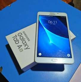 Galaxy tab A6 (SM-T285)  Dijual karena mau upgrade