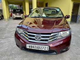Honda City Zx ZX VTEC Plus, 2013, Petrol