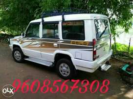 Tata Sumo Gold 2014 Diesel 127075 Km Driven