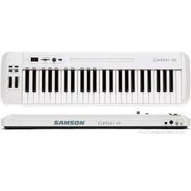 SAMSON MIDI KEYBOARD