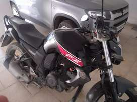 Fz single owner bike available