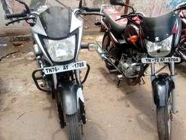 Kaja auto consulting used bikes buy and sales