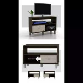 Dijual lemari tv minimal