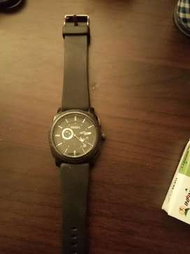 fossil original watch