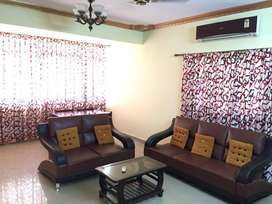 Available 2bhk for rent at Merces