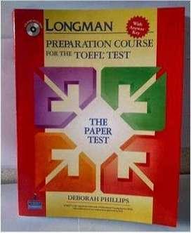 TOEFL Longman dapat bonus IELTS/ TOEIC
