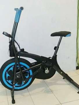 alat fitnes #(READY) platinum bike ready stok