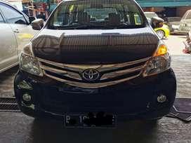 Toyota Avanza E manual 2014 km38rb