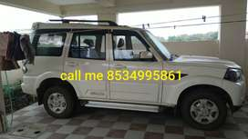 Mahindra Scorpio 2014 Diesel Good Condition