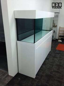 Kabinet akuarium set/meja akuarium
