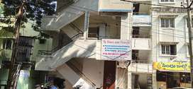 450 Sft office for sale at S.R.Nagar