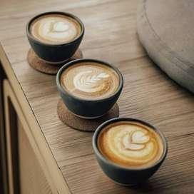 WARALABA TERBAIK & SUKSES 2020 - Coffee SHop / Cafe