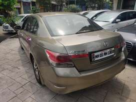 Honda Accord 2.4 Inspire Automatic, 2008, CNG & Hybrids
