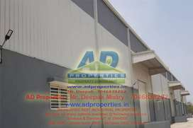 90000 Sq. Ft. Factory for Rent in Silvassa