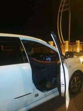 Disewakan mobil avanda velos baru