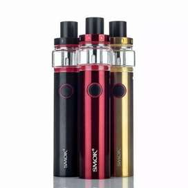 New Different Vape Available