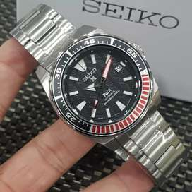 SEIKO DIVER PADI automatic engine original body 45mm all stainles stel