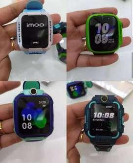 Imoo watchphone 100% original garansi 1 tahun