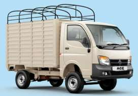 TATA ACE monthly rent onely