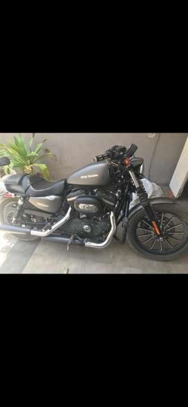 Harley davidson 883 for sell