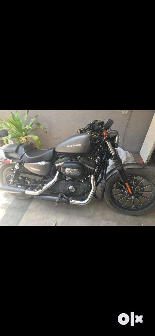 Harley davidson 883 for sell 0