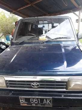 Jual mobil kijang tahun 1994