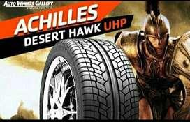 Ban Mobil Achilles Desert Hawk UHP 245/45/R20