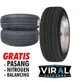 Ban Mobil Ring 14 185/70 Forceum Ecosa 185 70 R14 Tubles Termurah