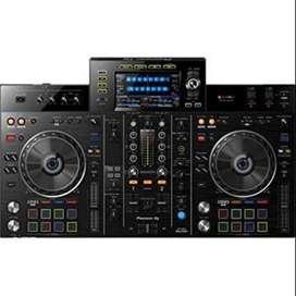 Sewa alat DJ dan Soundsystem