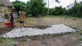 Kavling Kost Selatan Kampus UMY Jalan Bibis Raya