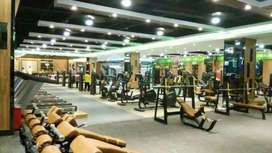 gym setup biggest loot offer with