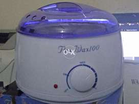 Free 200 Gram Wax with Hardwax Beans Electric Machine