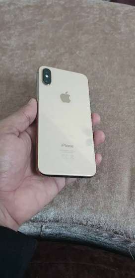 iPhone XS 256 GB (3 months Used)