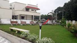 3 BHK fully furnished Villa / Bungalow on rent in Daman