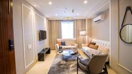 Spacious 9 Marla - Semi Furnished 3 BHK With Lifts & Store in Mohali