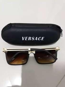 Frame kacamata versace elegan