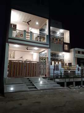 1st Floor of newly constructed house on rent
