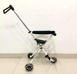 Microtrike stroller