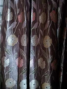 Curtains wow