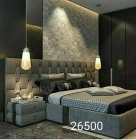 best design Double bed available for your home