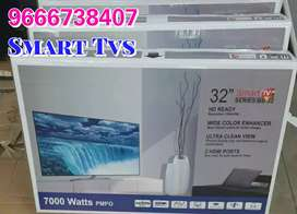 "latest version aiwo 40"" smart z pro ledtvs @9999/-"