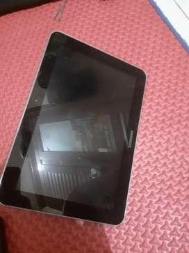 Tablet samsung gt p7300