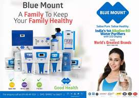 Blue Mount Alkaline R.O