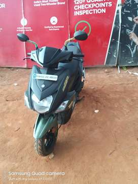 Good Condition Yamaha Ray RayZR with Warranty |  9039 Bangalore