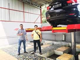 Paket Carwash 1 Hidrolik Mobil Tipe H